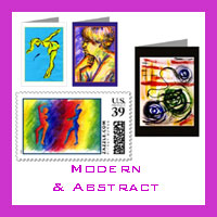 Abstract & Modern