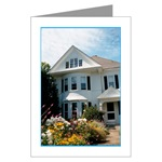 Edgartown Hotel Card